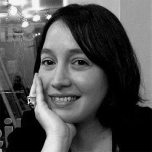 Freya Liv Quintana