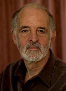 John Welwood, psicoterapeuta y escritor integrante de la psicoterapia y la sabiduría espiritual occidental